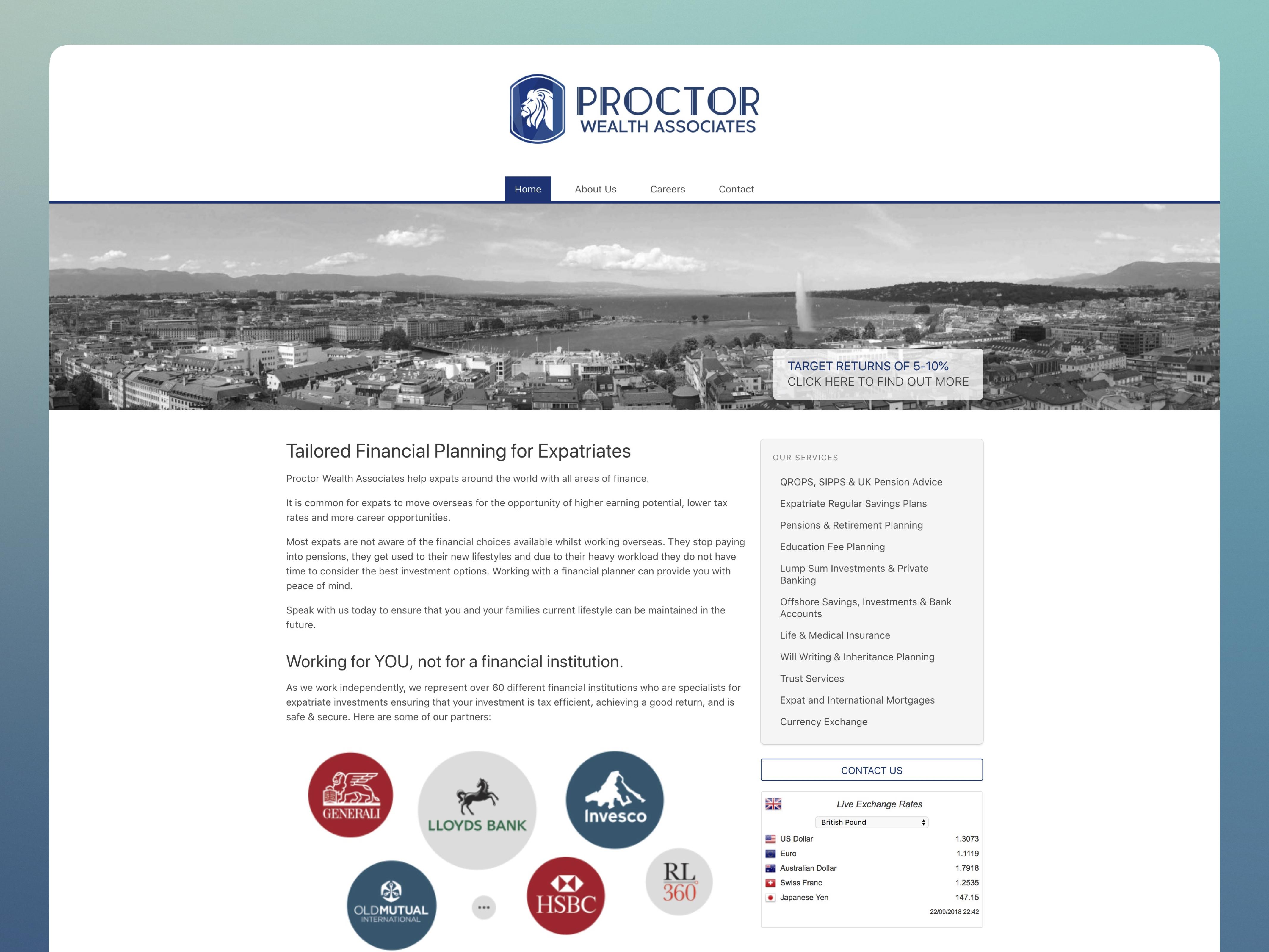 Proctor Wealth Associates